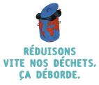 Réduisons nos déchets