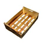 Cagette, emballage en bois divers
