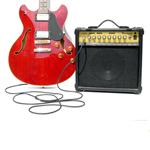 Instrument de musique électrique