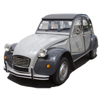 Voiture et véhicule à moteur (hors deux-roues)